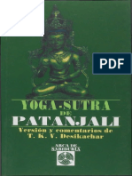 Yoga Sutra de Patañjali.pdf
