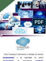 Aula 04 - Cloud Computing