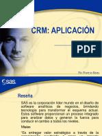 TEMA 9-A CRM aplicación