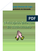 Principios Basicos Intercessao