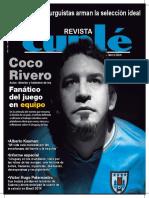 Revista cuple-el futbol y las letras