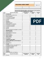 Building Checksheet - Copy1