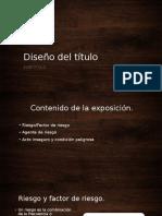Expocision salud ocupacional (CENAL)