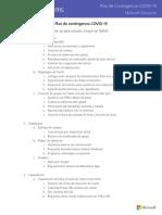 Microsoft-Teams-Edu-COVID-Contingency-Plan