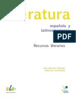 RECURSOS LITERARIOS Literatura ELE.pdf