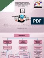 Mapa Conceptual .