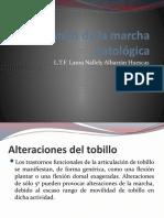 Biomecánica de la marcha patologica.pptx