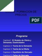 Unidad  Formación de Precios.ppt
