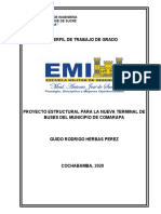 MARCO PRACTICO ESTRUCTURAS (AVANCE)