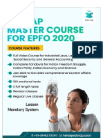 Economy-Monetary-System-UPSC-EPFO-2020