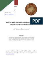Dialnet-BedaYElOrigenDeLaMisionGregorianaABritania-4993819.pdf