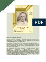 Cecilio Zubillaga Perera