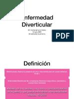 Enfermedad Diverticular .pdf