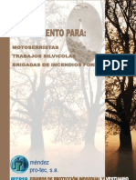 CATALOGO FORESTAL