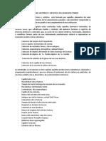 PATRIMONIO HISTORICO Y ARTISTICO DEL MUNICIPIO TORRES
