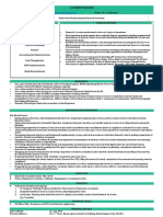 charted accountant guidelines