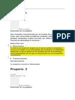 Crm Examen 1ra Unidad Agosto 2019 Ffo