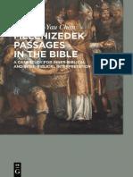 Alan Kamyau Chan - Melchizedek Passages in the Bible_ A Case Study for Inner-biblical and Inter-biblical Interpretation-Walter De Gruyter (2016).pdf