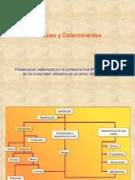 316348634-matrices-y-determinantes-ppt