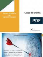 CASOS DE ANÁLISIS-GESTIÓN DE PRODUCTO Y MARCA - SESIÓN 2