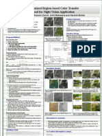 ACM ICVGIP 2010 Poster Presentation 14-12-2010