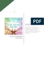 CHAKRAS_Manual