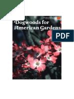 Dogwoods for American Gardens (PB1670)