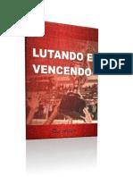 Reni Araújo - LUTANDO E VENCENDO