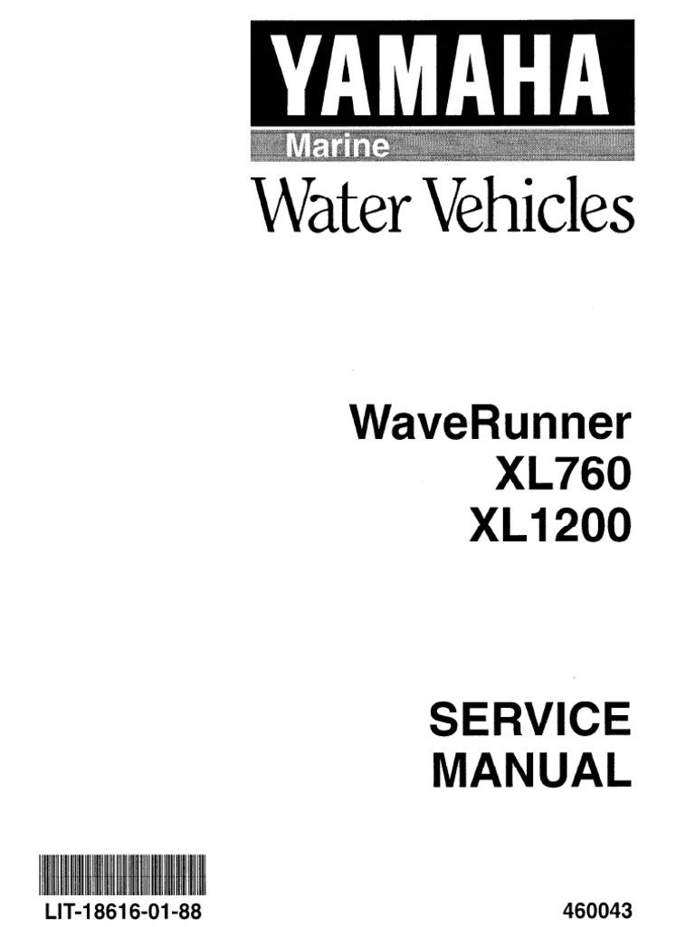 2003 2004 2005 yamaha gp1300r waverunner repair service professiona.