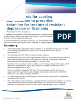 PSB_requirements_for_seeking_authorisation_to_prescribe_ketamine_for_treatment_resistant_depression