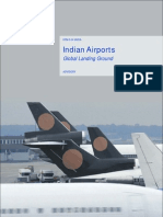 Indian Airports - Global Landing Ground