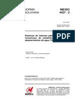 NB ISO 4427 2   2017