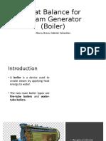 Heat-Balance-for-Steam-Generator.pptx
