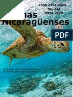 Revista de temas nicaragüenses No 133