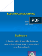 8 Interpretacion electrocardiografica