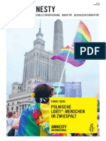 Queeramnesty-Magazin Nr. 18 (April 2020)
