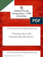 JFC CSR Activities (1)