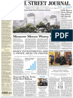 Wallstreetjournalasia 20170329 the Wall Street Journal Asia