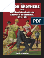 John A. McKinven--The Hanlon Brothers Their Amazing Acrobatics, Pantomimes, and Stage Spectacles..pdf