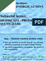 LectieApa.pps