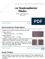 2.Power Semiconductor Diodes