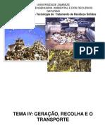 TEMA IV ACONDICIONAMENTO, RECOLHA E TRANSPORTE.pdf