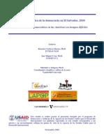 Democracia Informe126