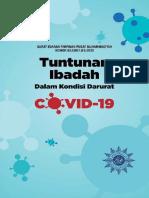 TUNTUNAN IBADAH dalam kondisi DARURAT Covid19.pdf