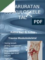 F. Muskuloskeletal Emergency.ppt