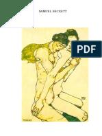 Samuel Beckett - Prima Iubire #0.5~5