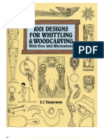 1001 designs for whittling and woodcarving fandeluxe Images