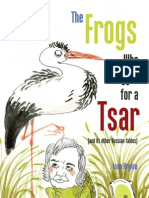 The Frogs Who Begged for a Tsar (and 61 other Russian Fables)
