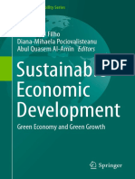 Sustainable Economic Development Green Economy and Green Growth by Walter Leal Filho, Diana-Mihaela Pociovalisteanu, Abul Quasem Al-Amin (Eds.) (Z-lib.org)