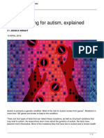 genetic-testing-autism-explained